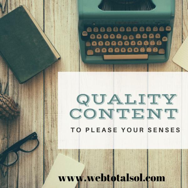 qualitycontent